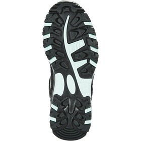 CMP Campagnolo Junior Rigel Low WP Trekking Shoes Arabica-Sky Light